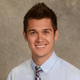 Ryan Frost, PA