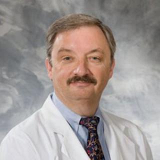 Ronald Hatcher, MD