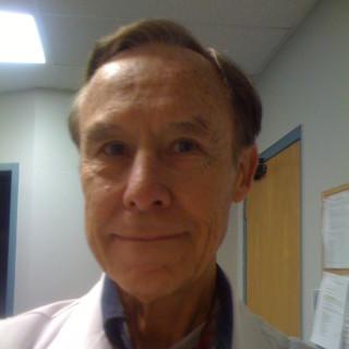 William George, MD