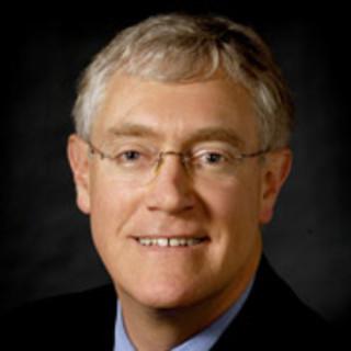John Ames, MD