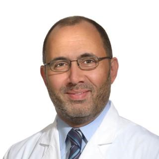 Ali Ziada, MD
