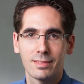 Justin Mowchun, MD