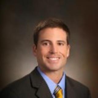 Daniel Cornett, MD