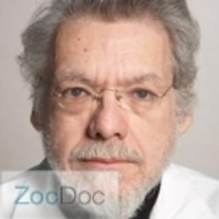 James Strauchen, MD
