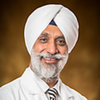 Paramjeet Singh, MD