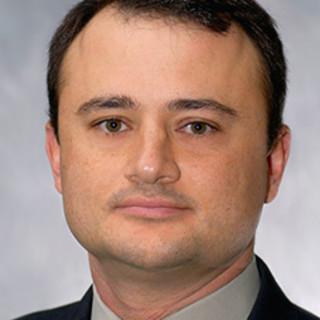 Martin Borhani, MD
