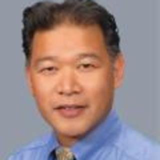 Peter Wong, MD
