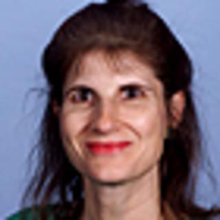 Bettina Fehr, MD