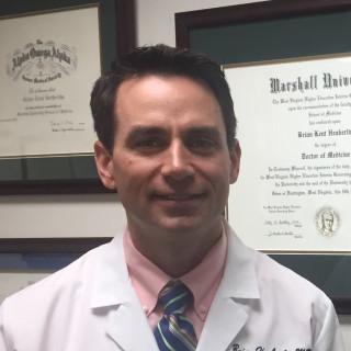 Brian Heaberlin, MD