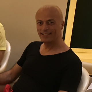 Hisham Sahom