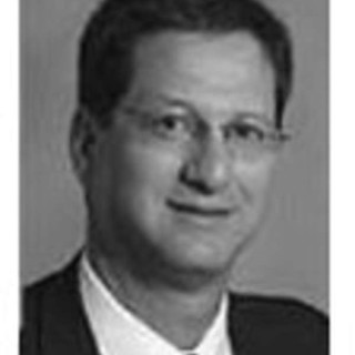 Dale Greenberg, MD