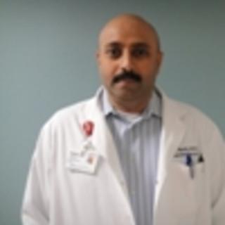 Gautam Reddy, MD