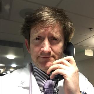 Mark Reid, MD avatar