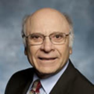 Theodore Petti, MD
