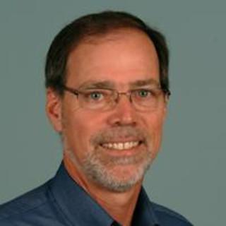 Charles Whitehill, MD