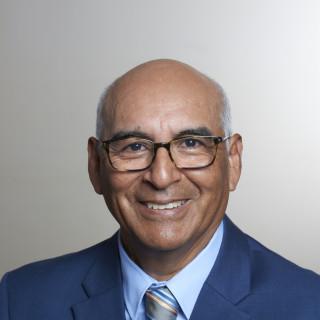 Agustin Busta, MD