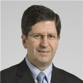Jean Pierre Yared, MD