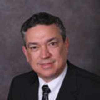 Enrique Saro-Servando, MD