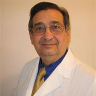 Rodolfo Vargas, MD