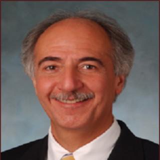 Joseph Mussoline, MD