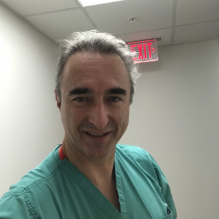 Diego Andrade, MD