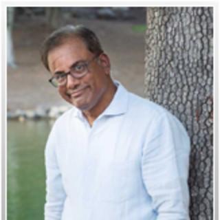 Keshavpal Reddy, MD
