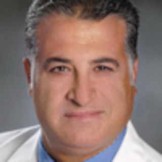 Ayman Saleh, MD