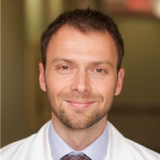 Matthew Hirsch, MD