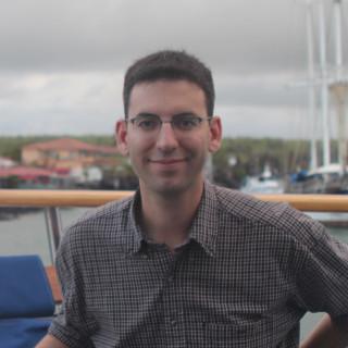 Alexander Zusman, MD
