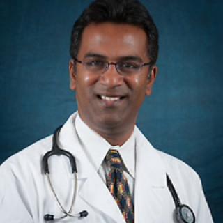 Sridhar Narra, MD