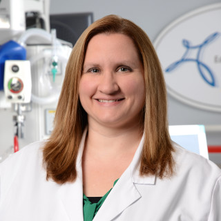 Melissa Jefferis, MD