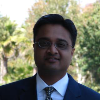 Nayan Patel, MD