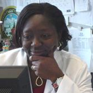 Catherine (Apaloo) Appiah-Pippim, MD