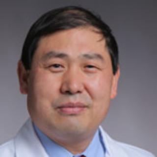 Shengping Zou, MD