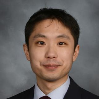 David Chuang, MD