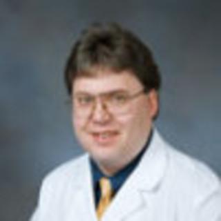 Frederick Zachman, MD