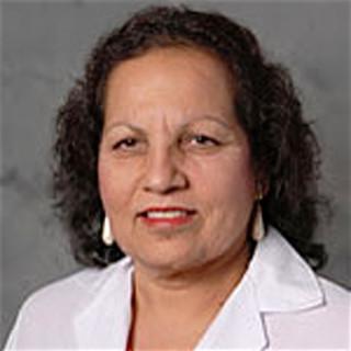 Sheela Tejwani, MD