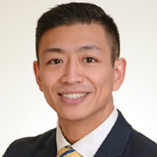 Terry Hsieh, MD