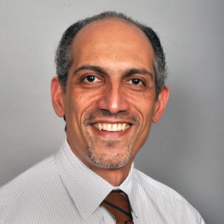 Kamyar Kamjoo, MD