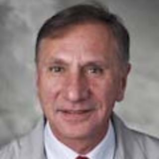 Slawomir Urgacz, MD