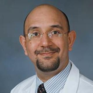 Ketan Buch, MD