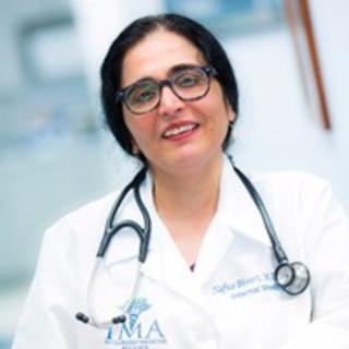 Nafisa Bhoori, MD