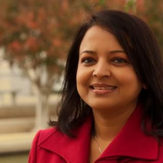 Malini Hebbur, MD