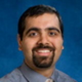 Amit Pahwa, MD