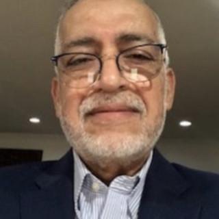 Saeed Abbassi, MD