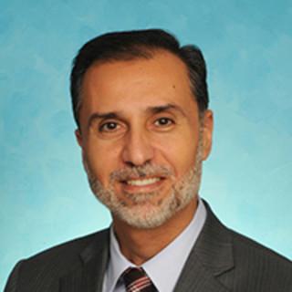 Osama Al-Omar, MD