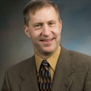 Edward Wicker, MD