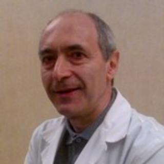Alexander Mark, MD