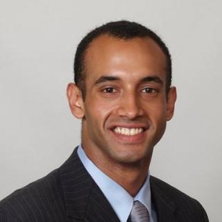 Daniel Gebremedhin, MD