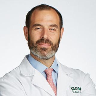 Scott Simon, MD